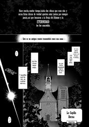 La Capilla Eterna -