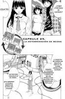 Gacha Gacha Capsule - 04 :: 025