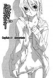 Yubisaki Milktea - 06 :: 041