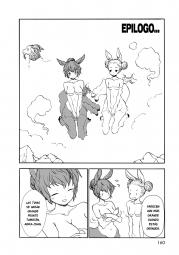 Centaur no Nayami - 09 :: extra