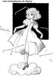 Las cremalleras de Karen y otros cuentos de hadas - 04 :: Las cremalleras de Karen