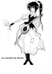 Las cremalleras de Karen y otros cuentos de hadas - 05 :: La canción de Selma