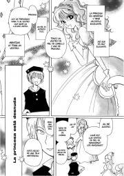 Las cremalleras de Karen y otros cuentos de hadas - 06 :: La princesa está desnuda