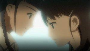 Jigoku Shoujo Mitsuganae - 15 - La liebre y la tortuga [AVI]