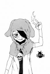 Tokio Red Hood - 02 :: 011-012