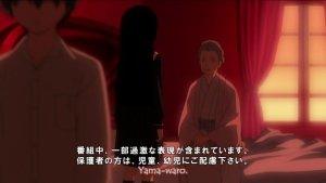 Jigoku Shoujo Mitsuganae - 17 - De paja [MP4]
