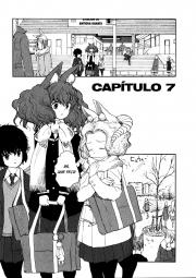 Centaur no Nayami - 02 :: 007