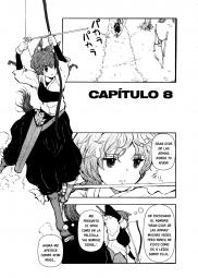 Centaur no Nayami - 02 :: 008