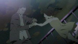 Jigoku Shoujo Mitsuganae - 20 - Profesor Infernal contra Jigoku Shoujo [AVI]