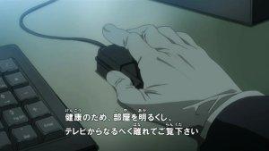 Jigoku Shoujo Mitsuganae - 20 - Profesor Infernal contra Jigoku Shoujo [MP4]