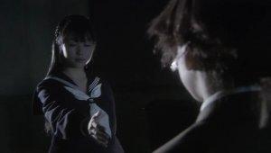 Mahou Sensei Negima DORAMA - 06 - YU RARI YURAYURA [MP4]
