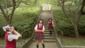 Mahou Sensei Negima DORAMA - 07 - SAN PO TEKUTEKU [MP4]
