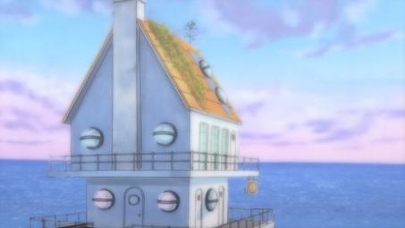 Aria - The Avvenire - OVA 01 [MKV-1080]
