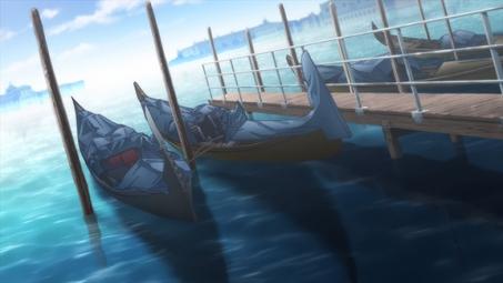 Aria - The Avvenire - OVA 01 [MP4-720]